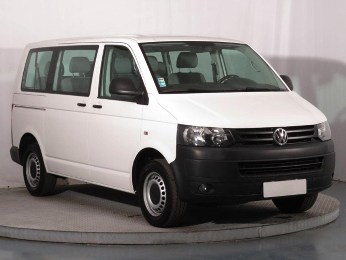 Škoda Octavia III white na prenájom
